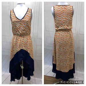 🔥3/$10 Sugarlips Long Maxi Dresss High Low